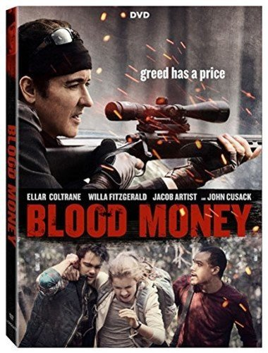 DVD : Blood Money (, Widescreen, Dolby, AC-3)