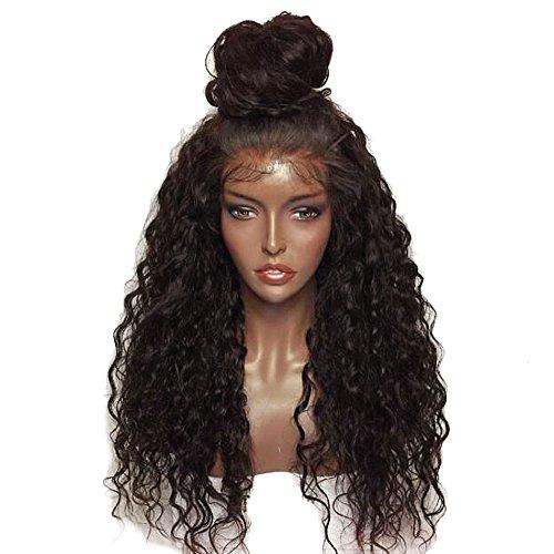 Lace Front Wigs For Black Women Skm New Fashion Women Long