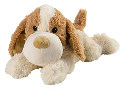 Amazon.com: Beddy oso perro Boris – Cálido De Peluche – 100 ...