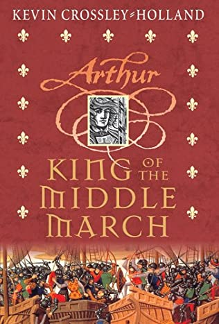 book cover of King of the Middle March