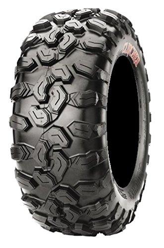 Maxxis Cheng Shin CU04 Clincher Tire - Rear - 28x10Rx14 , Position: Rear, Rim Size: 14, Tire Application: All-Terrain, Tire Size: 28x10x14, Tire Type: ATV/UTV, Tire Construction: Radial, Tire Ply: 6 TM007332G0