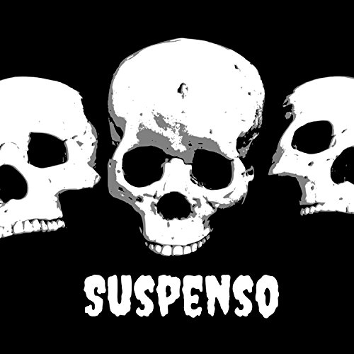 Suspenso - La Mejor Música de Miedo para Fiestas de Halloween, 31 de -