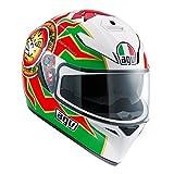 AGV K-3 SV Imola 98 Full Face Helmet, MS