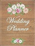 img - for Wedding Planner: My Wedding Organizer Budget Savvy Marriage Event Journal Checklist Calendar Notebook (Wedding Planner Journal) (Volume 1) book / textbook / text book