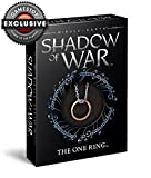Middle-earth: Shadow of War - The One Ring Replica on 24 Chain GameStop Exclusive