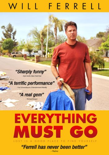 Everything Must Go (Subtitled, Dolby, AC-3, Widescreen)