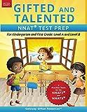 Gifted and Talented NNAT Test Prep: NNAT2 / NNAT3