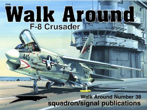 F 8 Crusader - 9