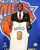 RJ Barrett New York Knicks NBA Photo (Size: 8' x 10')