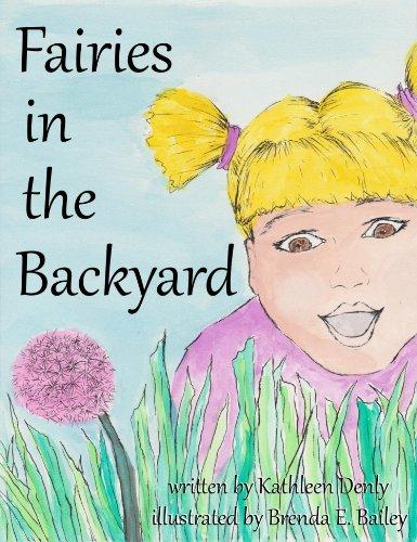 Download Fairies in the Backyard Pdf