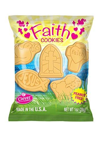 Faith Cookies 1oz-85ct case]()