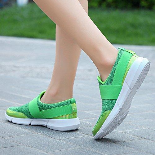 Green Donna Hlhn Corsa Da Scarpe wqxIx8AO