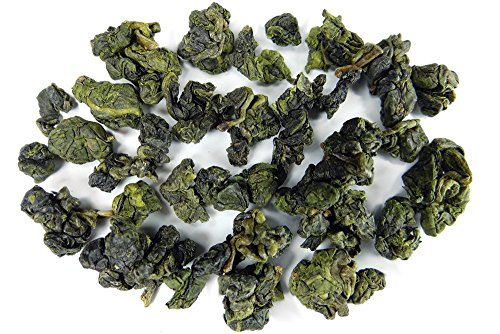 (Monkey Picked Oolong Tea - Premium Loose Leaf - Fusion Teas - 16oz Pouch)