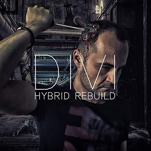 Divi - Hybrid Rebuild - Hybrid Diva