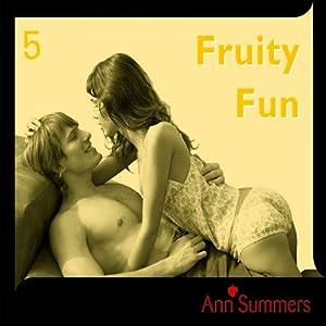 Fruity Fun Audiobook