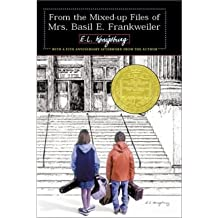[ { FROM THE MIXED-UP FILES OF MRS. BASIL E. FRANKWEILER } ] by Konigsburg, E L (AUTHOR) Nov-01-2002 [ Hardcover ]