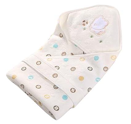 Coral Velvet fina manta Manta productos del bebé del bebé era de ...