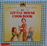 img - for My Little House Cookbook book / textbook / text book