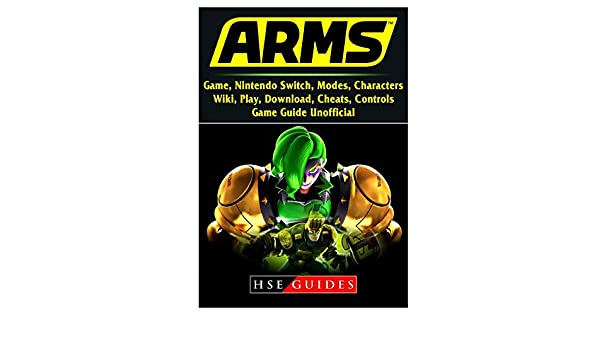 Arms Game, Nintendo Switch, Modes, Characters, Wiki, Play ...