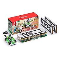 マリオカート ライブ ホームサーキット ルイージセットの商品画像