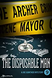 The Disposable Man (Joe Gunther Mysteries Book 9)