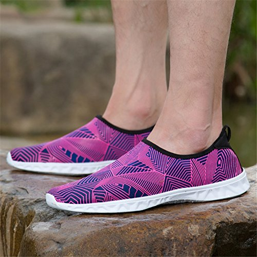 Lake Aqua Swim Unisex For Shoes Driving Yoga Walking Park Sports SHINIK Shoes Boating Water Shoes Dry Beach Garden B Unisex Quick 6qxw4YB
