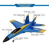RC Airplane, Sacow FX-823 2.4G 2CH RC Airplane