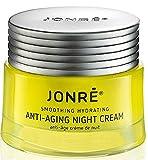 Image of Jonre Anti Aging Night Cream, Face Moisturizer, to remove Wrinkles, Hydrating, Face Cream, Massaging your Dry Skin, Best Moisturizer, Anti Wrinkle Cream 1.7oz