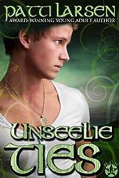 Unseelie Ties (The Hayle Coven Novels Book 14)