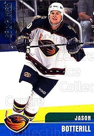 9d80439bc01694 Amazon.com  (CI) Jason Botterill Hockey Card 1999-00 BAP Memorabilia ...