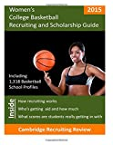Women's College Basketball Recruiting and Scholarship Guide, Baker, 1942687133