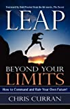 Leap Beyond Your Limits, Chris Curran, 1599303426