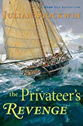 The Privateer's Revenge: A Kydd Sea Adventure