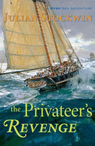 Privateers Revenge Kydd Adventure Adventures product image