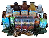 Healthy Juice Gift Basket by Well Baskets
