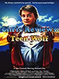 Review: Chris Reviews: Teen Wolf
