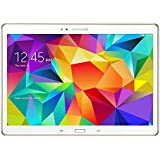 Samsung Galaxy Tab S 10.5 16gb SSD Wifi Dazzling White (Certified Refurbished)