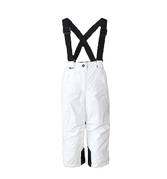 5abeae85a Crane kids girls ski snow trousers: Amazon.co.uk: Clothing