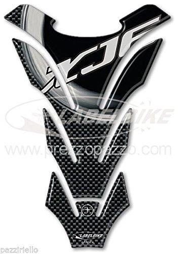 Protection Du R/éservoir Adh/ésifs 3D Protection Du R/éservoir Compatible avec Moto Yamaha XJ6