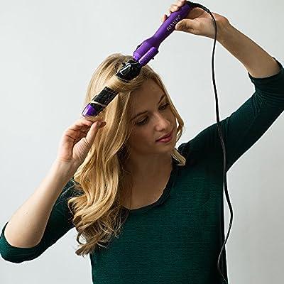 Amazon.com: Rizador para cabello Revlon RVIR1142 ...