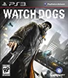 Watch Dogs - PlayStation 3 Standard Edition