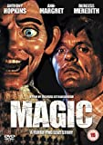 Magic [1978] [DVD]