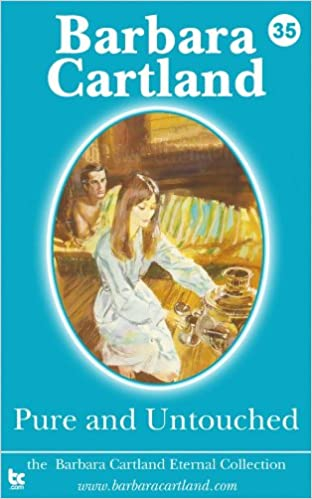 Ebook for dummies free download 35. Pure and Untouched (The Eternal Collection) ePub by Barbara Cartland