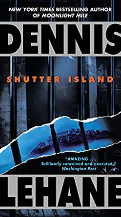 Shutter Island - Kindle edition by Dennis Lehane