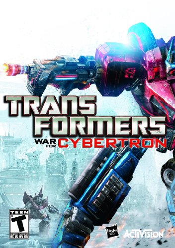 Transformers: War for Cybertron [Download] by Activision