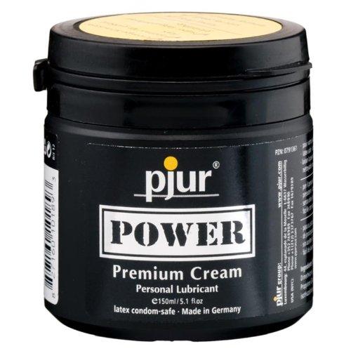 Pjur Puissance Combinaison Cream 150ml? /? 5,1 oz? Bain