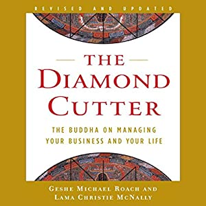 The Diamond Cutter Audiobook