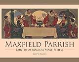 Maxfield Parrish, Lois V. Harris, 1455614726