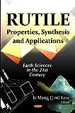 Rutile, Jim Low, 1619422336