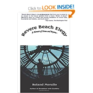 Revere Beach Elegy Roland Merullo